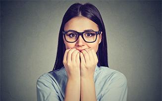 Quelle différence y a-t-il entre la simple peur et la phobie ?