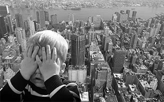 Pourquoi se confronter à mes peurs pour traiter ma phobie ?